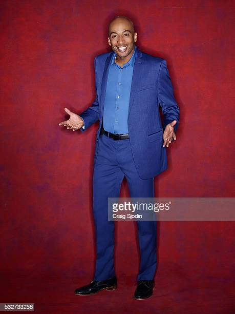 BUCK Walt Disney Television via Getty Images's Uncle Buck stars James Lesure as Will