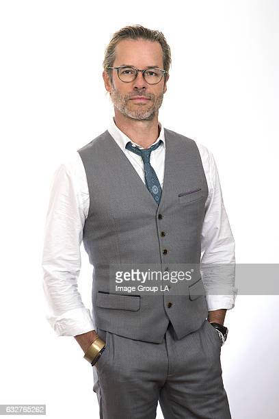 RISE Walt Disney Television via Getty Images's When We Rise stars Guy Pearce as Cleve Jones