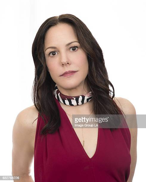 RISE Walt Disney Television via Getty Images's When We Rise stars MaryLouise Parker as Roma Guy