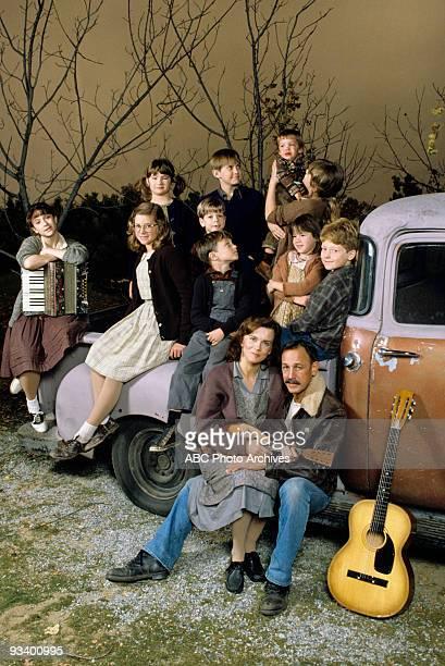 Walt Disney Television via Getty ImagesTV MOVIE Who Will Love My Children 1983 Hallie Todd Cady McClain Rachel Jacobs Joel Graves Robbie Kiger...