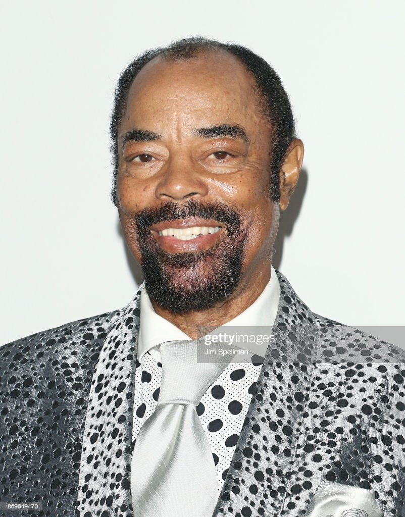 Walt Frazier attends the 2017 Samsung Charity Gala at Skylight Clarkson Sq on November 2, 2017 in New York City.