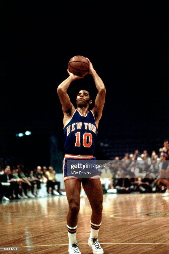 New York Knicks : News Photo
