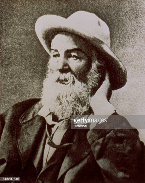 Walt Whitman was an American poet and jackofalltrades who wrote of everyday city life war and the passion of being human His book of poetry Leaves of...