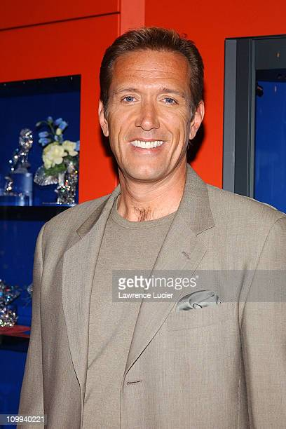 Walt Wiley during All My Children Stars Appear at Celebrity Heartthrobs Crystallize Denim Program Launch To Benefit The American Heart Association at...