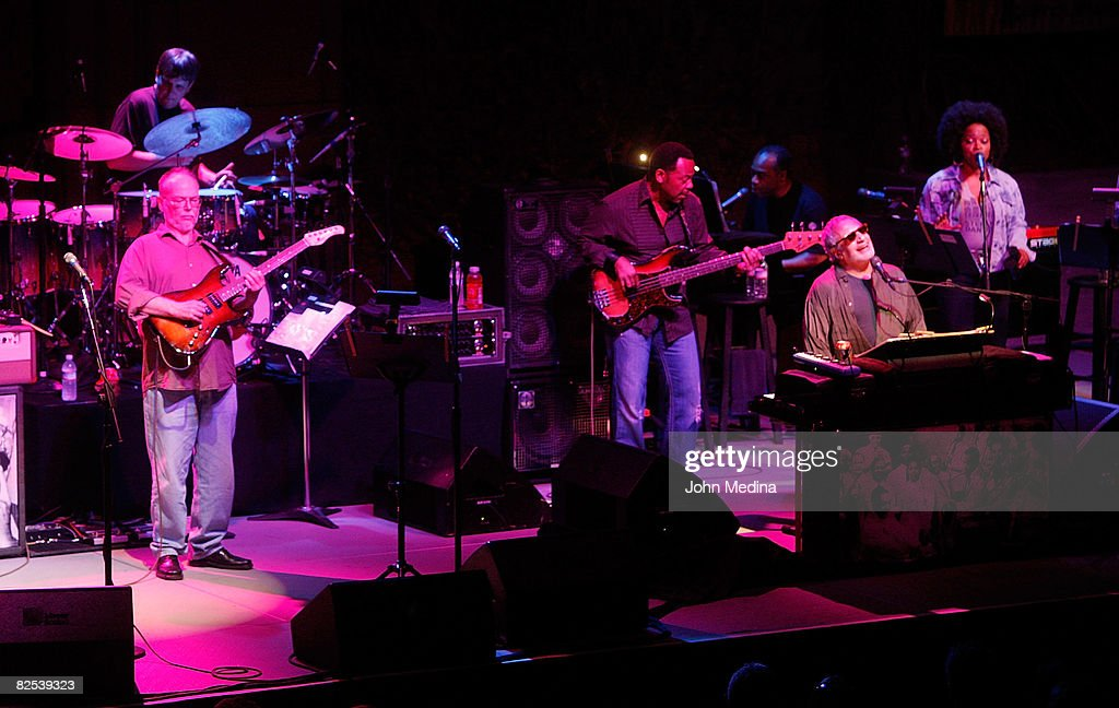 Steely Dan Performs At The Mountain Winery