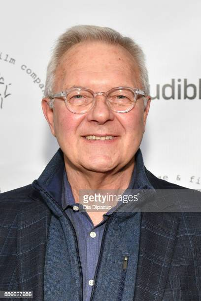 Walter Bobbie attends the 2017 New York Stage Film Winter Gala at Pier Sixty at Chelsea Piers on December 5 2017 in New York City