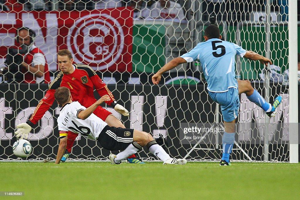 Germany v Uruguay - Charity Match