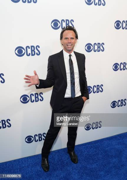 Walter Goggins attends the 2019 CBS Upfront at The Plaza on May 15 2019 in New York City