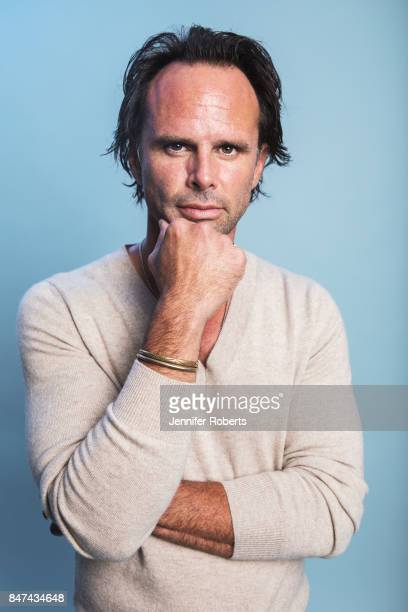 Walter Goggins of 'Three Christs' is photographed at the 2017 Toronto Film Festival on September 14 2017 in Toronto Ontario