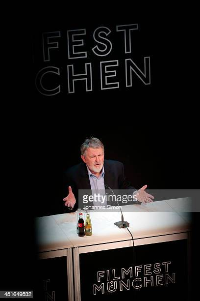 Walter Hill attends the Black Box as part of Filmfest Muenchen at Gasteig on July 3 2014 in Munich Germany