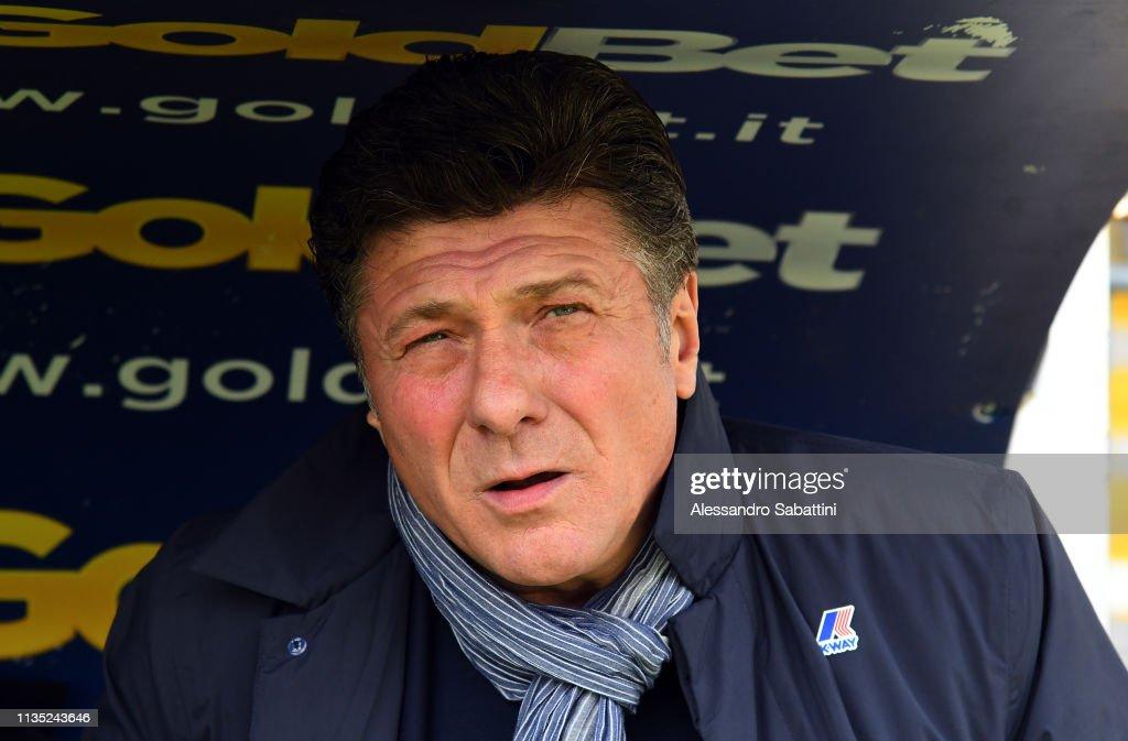 Parma Calcio v Torino FC - Serie A : News Photo