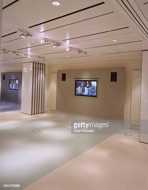 J Walter Thompson Co Ltd [Advertising Agency] London United Kingdom Architect Degw J Walter Thompson Co Ltd Portrait View Of Meeting Rooms