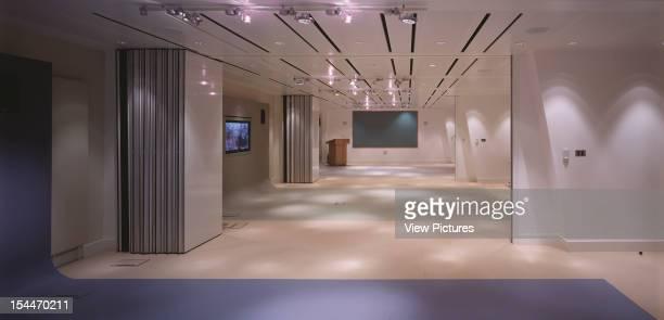 J Walter Thompson Co Ltd [Advertising Agency] London United Kingdom Architect Degw J Walter Thompson Co Ltd Landscape View Of Meeting Room