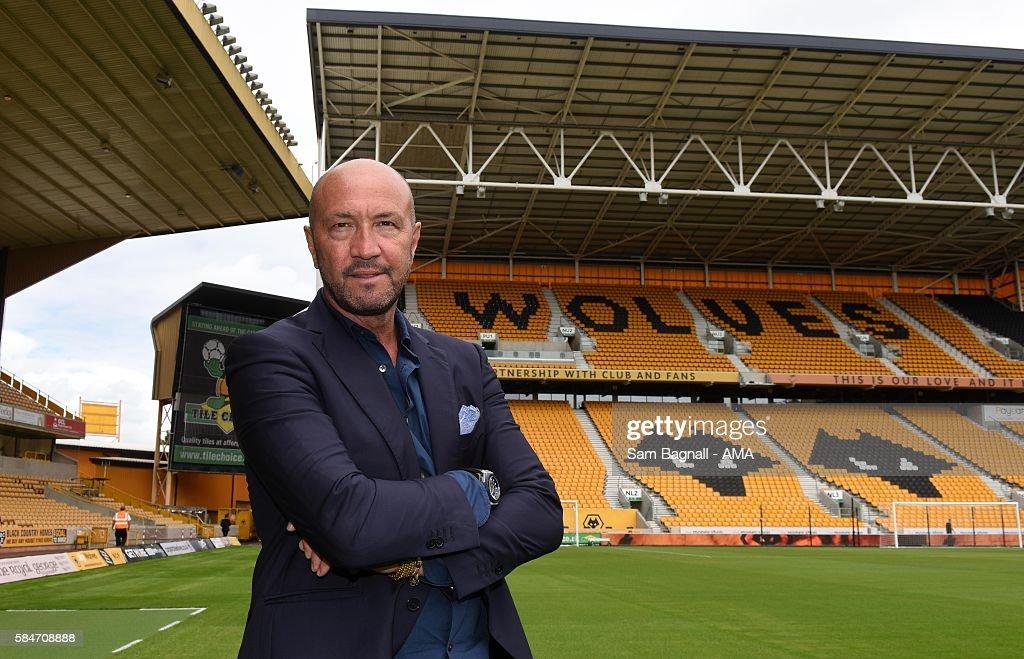 Wolverhampton Wanderers v Swansea City - Pre-Season Friendly