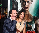 hollywood ca walton goggins l nadia