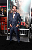 hollywood ca walton goggins attends premiere