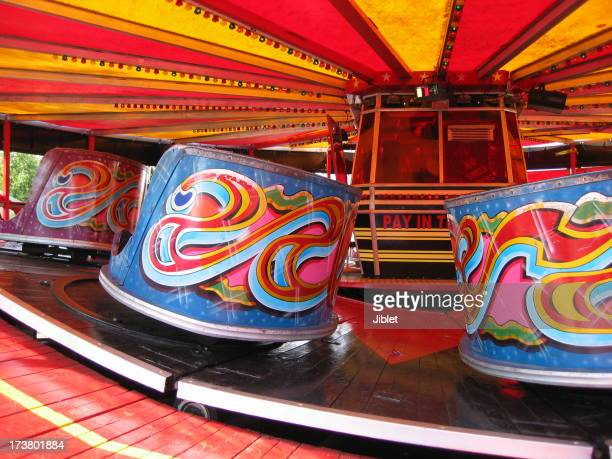 Waltzer Time!