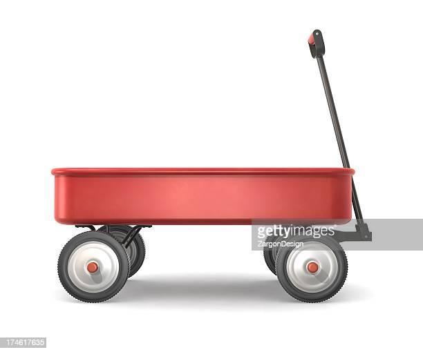 Wana Fahrt in meinem wagon