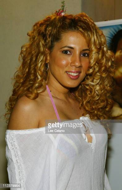 Wanda Rovira at the premire of the film XX/XY during Premiere of XX/XY at Laemmle Sunset 5 Theater in Hollywood California United States