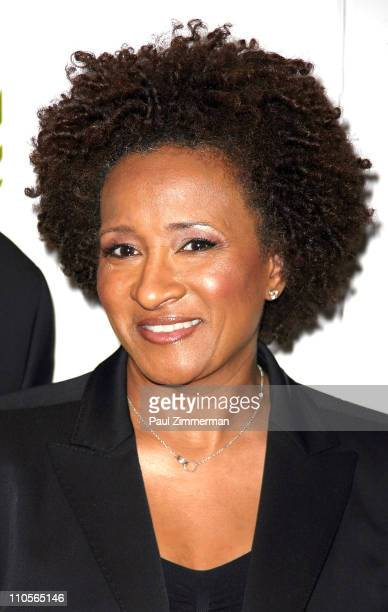 Wanda Sykes attends the Gayfest NYC 2011 Annual Spring at Last fundraiser at the Loews Regency Hotel on March 21 2011 in New York City