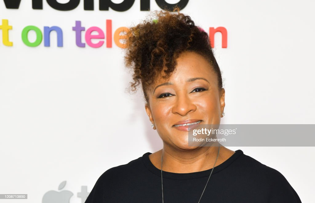 """LA Special Screening Of Apple TV+'s """"Visible: Out On Television"""" : News Photo"""