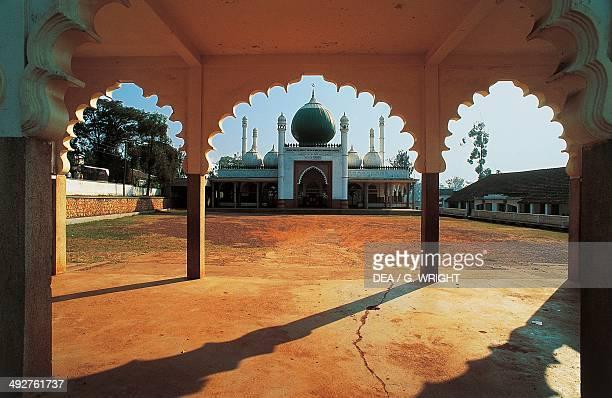 Wandegeya Mosque Kampala Uganda