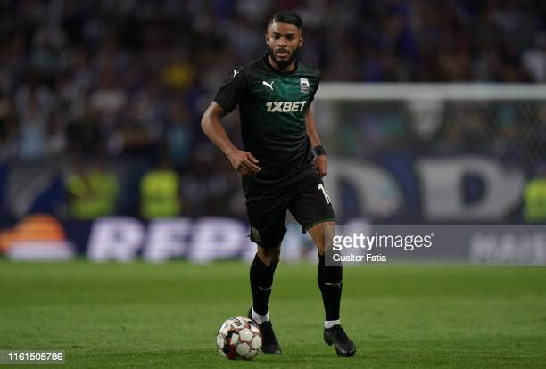 288 Wanderson Of Fc Krasnodar Photos And Premium High Res Pictures Getty Images