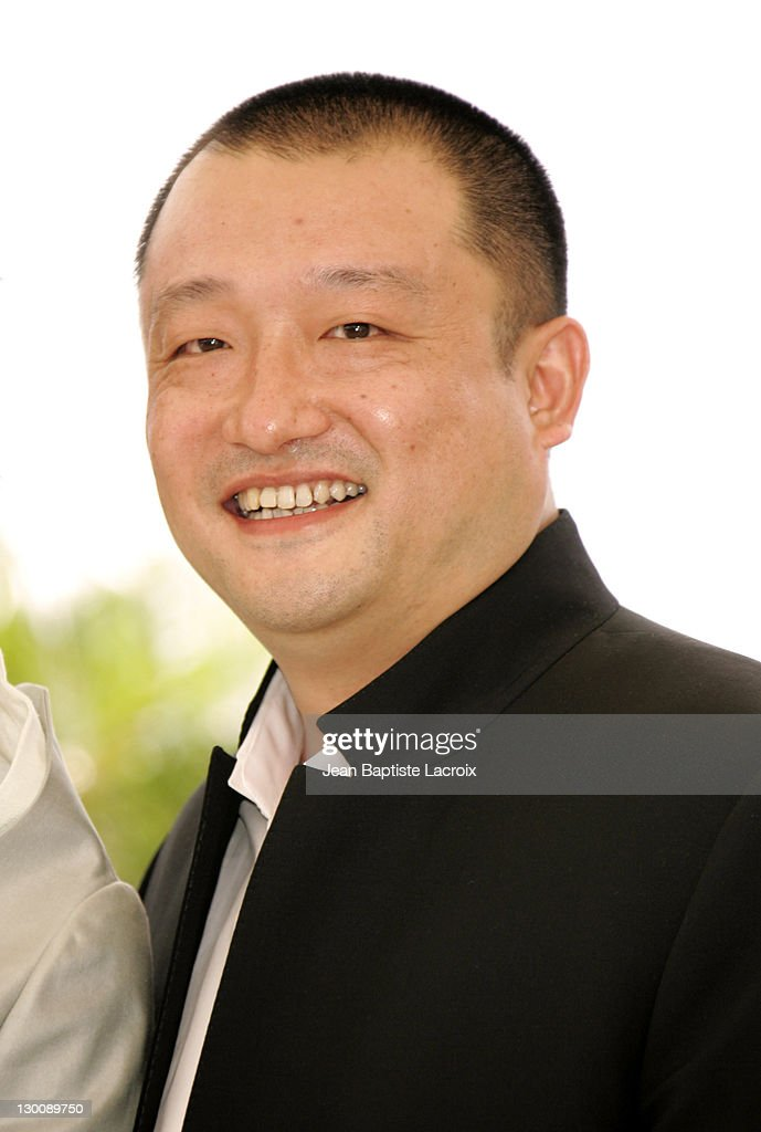"2005 Cannes Film Festival - ""Shanghai Dreams"" Photocall"