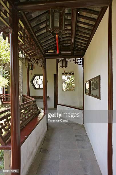 Wangshi yuan-suzhou-china