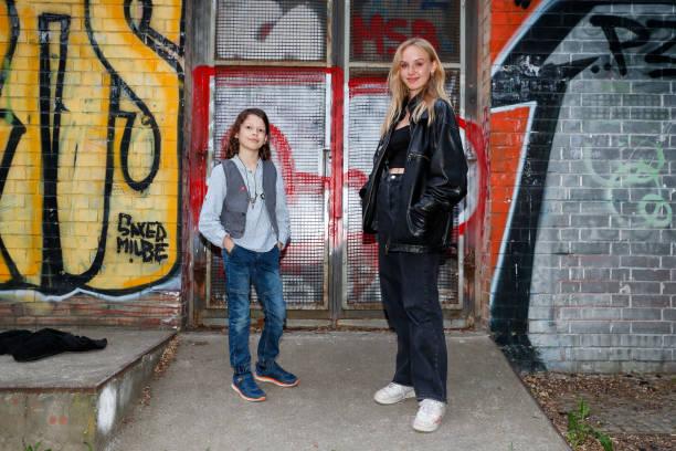 "DEU: ""Der Menschliche Faktor"" (Human Factors) Premiere - 71st Berlinale International Film Festival Summer Special"