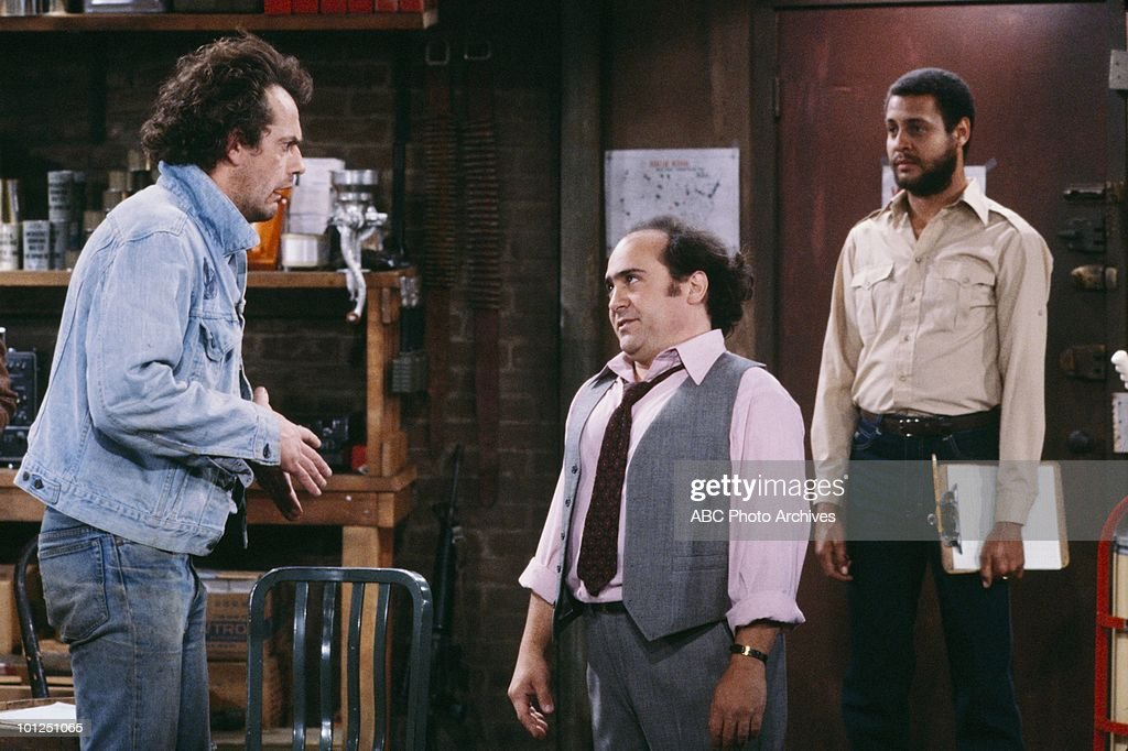 TAXI - 'I Wanna Be Around' which aired on January 07, 1982. (Photo by ABC Photo Archives/ABC via Getty Images) CHRISTOPHER