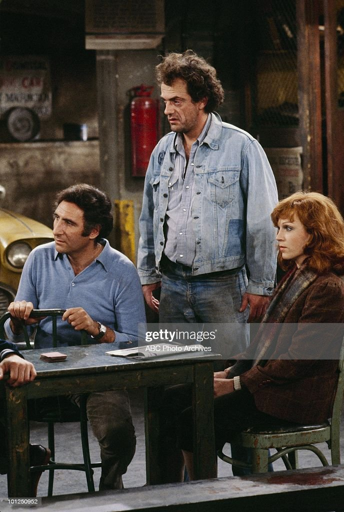 TAXI - 'I Wanna Be Around' which aired on January 07, 1982. (Photo by ABC Photo Archives/ABC via Getty Images) JUDD