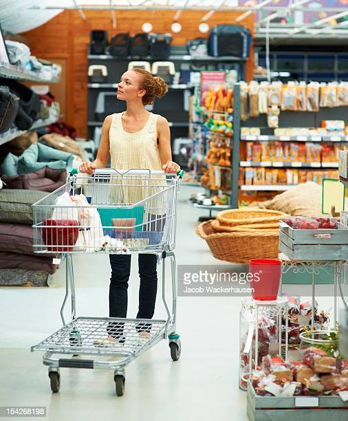 i want everything! - megastore stock photos and pictures