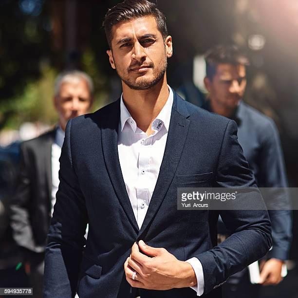 want to be a success? suit up and show up - blazer - fotografias e filmes do acervo