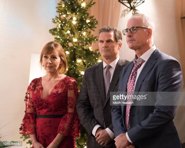 MURDER I Want to Love You Until the Day I Die In the explosive winter finale Connor and Oliver's big wedding day has arrived but there's murder in...