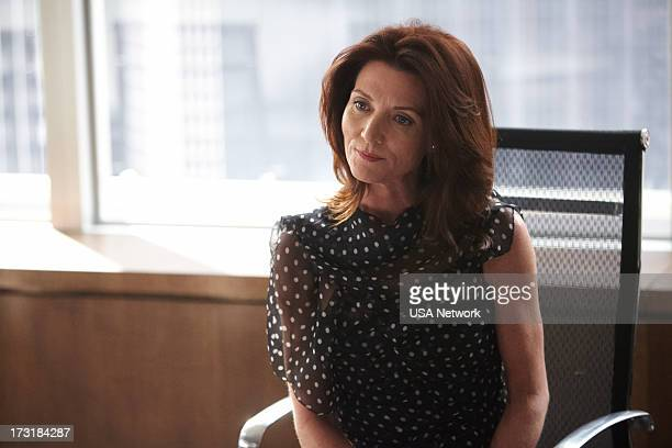SUITS I Want You To Want Me Episode 302 Pictured Michelle Fairley as Ava Hessington