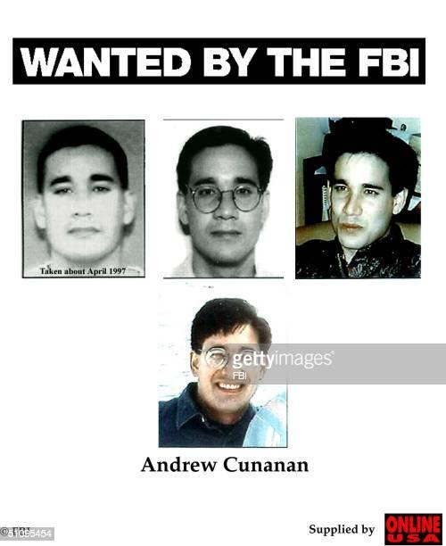 Andrew Cunanan