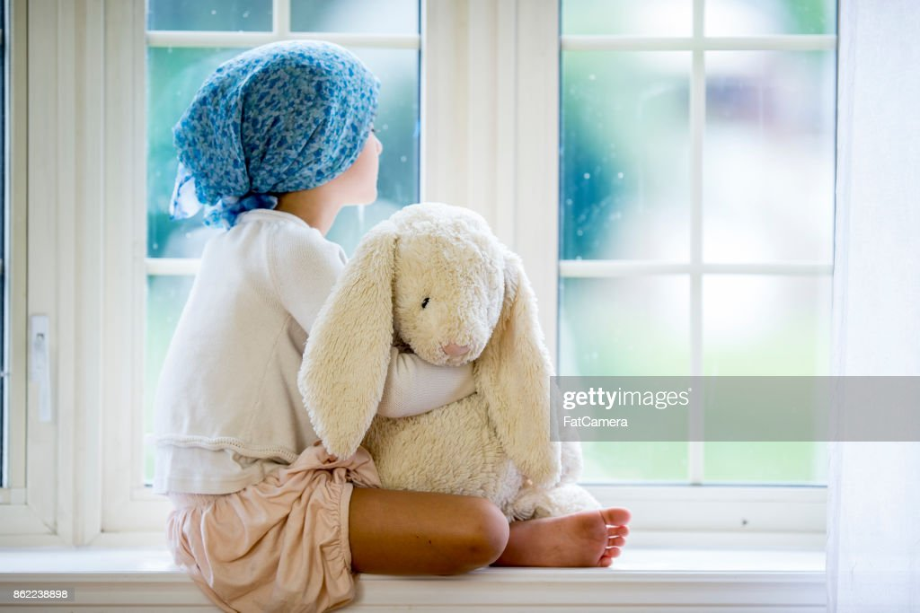 Wanting To Go Outside : Stock Photo