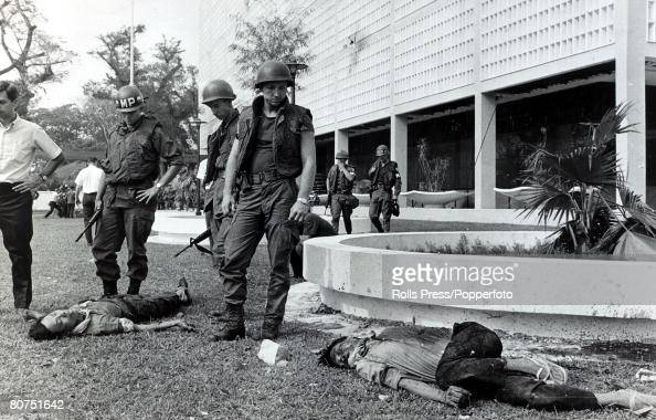 american involvement in the vietnam war in 1968 The united states, however us involvement in the vietnam war: us involvement in the vietnam war: the tet offensive, 1968.