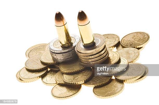 War for Money
