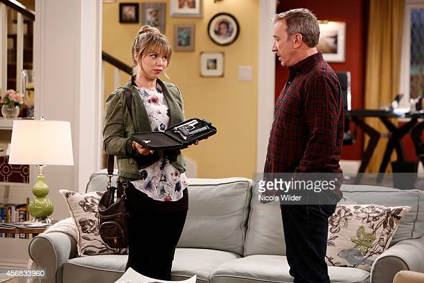 STANDING 'War Games' Tim Allen returns for a fourth season in 'Last Man Standing' as 'Mike Baxter' who continues to be surrounded by forces seeking...