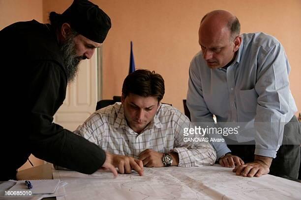 The Atrocities Of The Militia L'offensive militaire lancée par l'armée géorgienne jeudi 7 août 2008 contre la république autoproclamée d'Ossétie du...