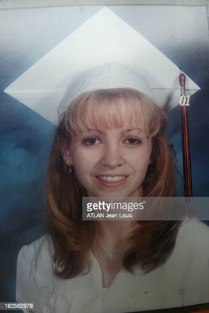Jessica Lynch Gone Missing. Album de famille de Jessica LYNCH, 19 ans, soldat de première classe dans l'unité de ravitaillement de la 507e, tombée...