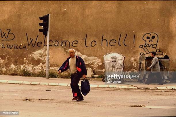 War in Yugoslavia
