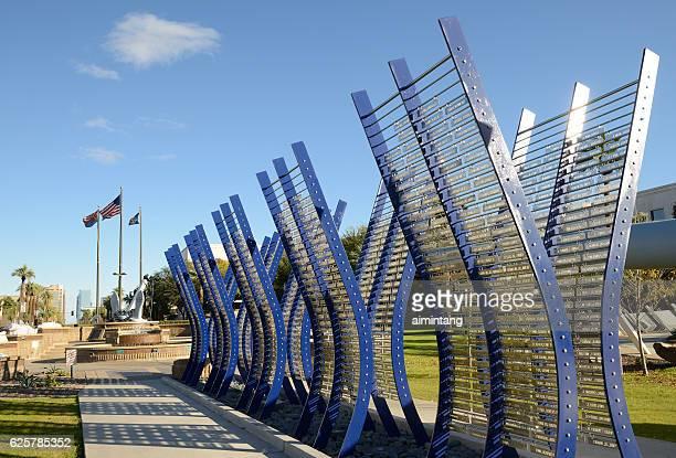 War Memorial in Phoenix