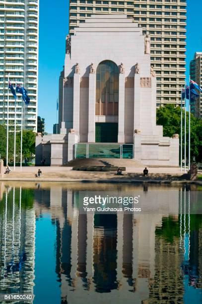 ANZAC War Memorial, Sydney, New South Wales, Australia