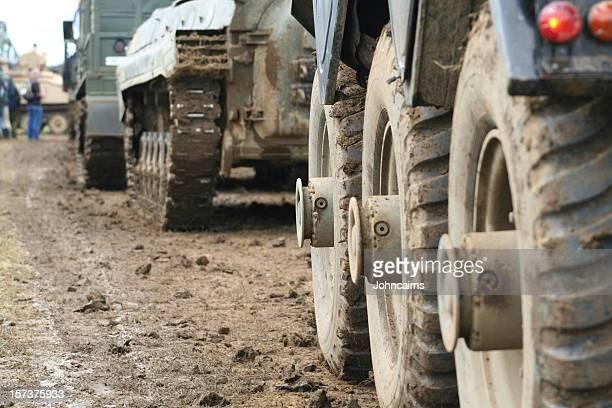 War Wheels.