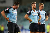 sydney australia waratah players look dejected