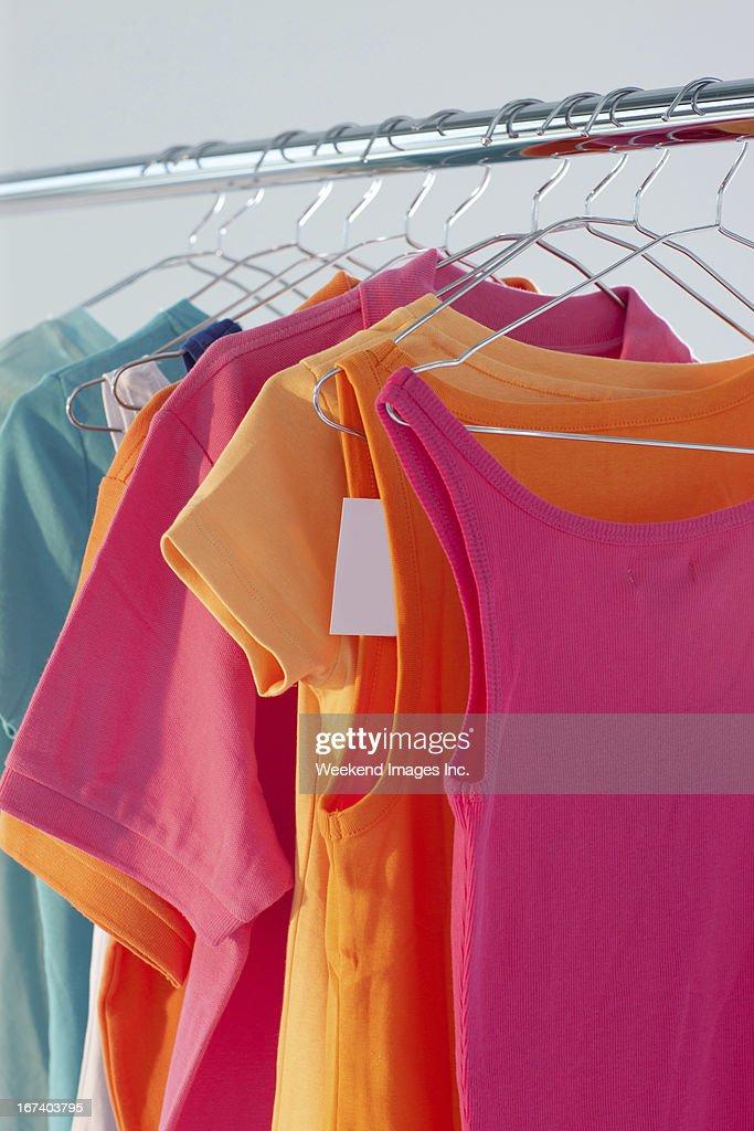 Garderobe-Lösungen : Stock-Foto
