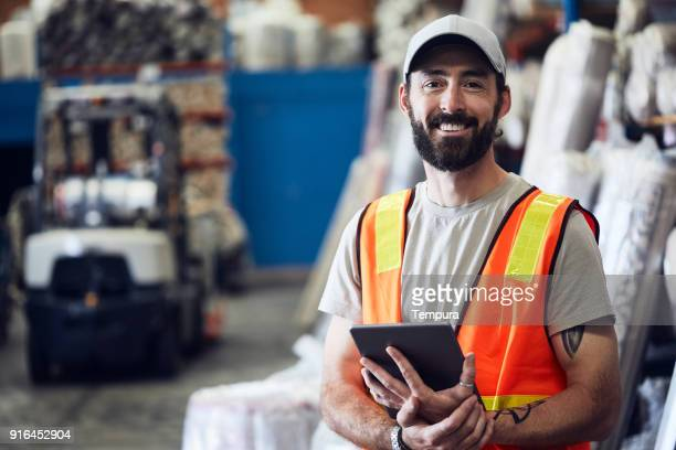 warehouse and industry concept in australia, working in small business. - employee stock pictures, royalty-free photos & images